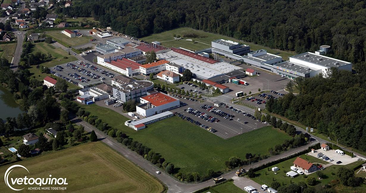 Vetoquinol Canada Headquarter
